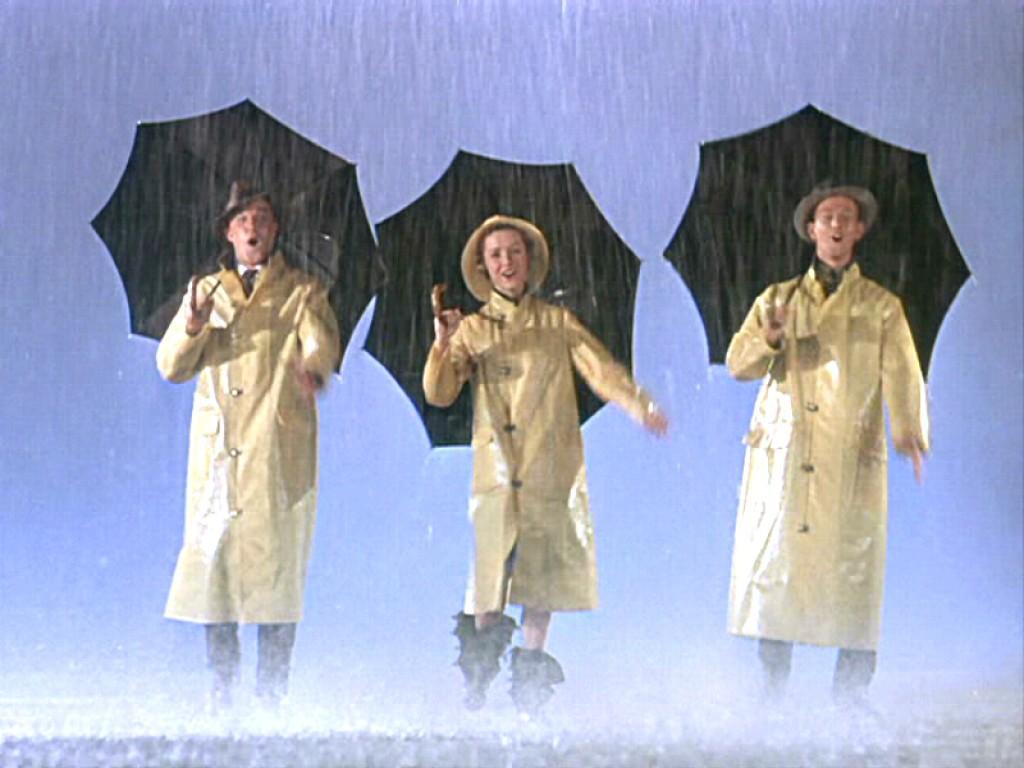 Monday Night Movie Singing In The Rain 1952 Art House
