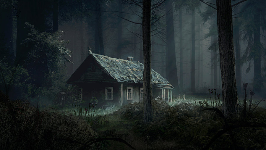 the_cabin_in_the_woods_by_evakedves-d8uswx1