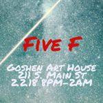 FiveF